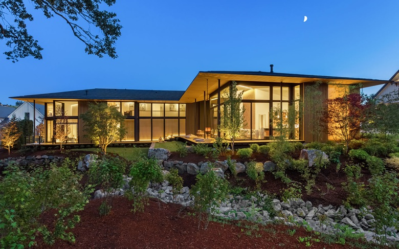Luxury Living Japanese Inspired Homes Christie S