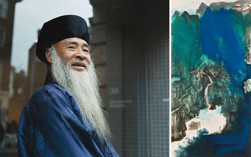 Zhang Daqian: A guide to China
