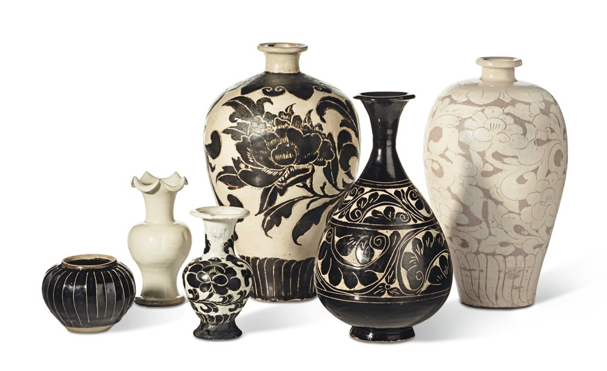 Dating china pottery history