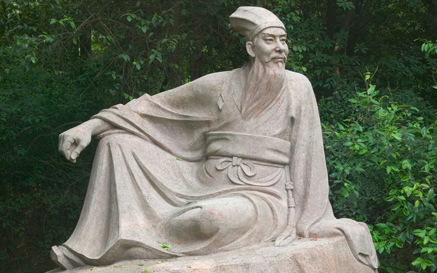 Who was Su Shi, and why is he