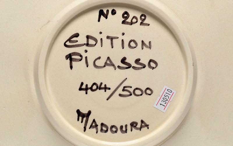 Picasso ceramics: An essential