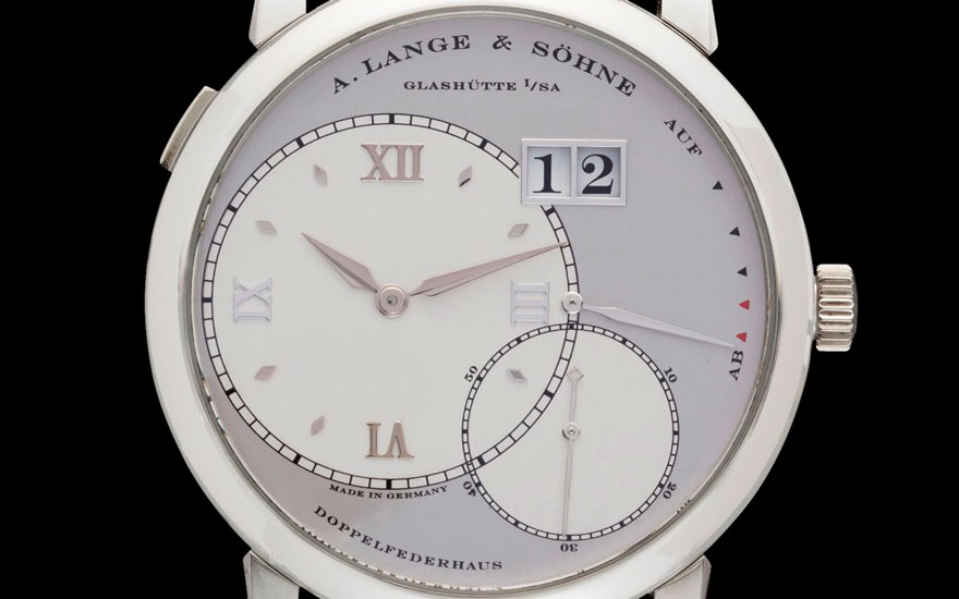Collecting guide: A. Lange & S