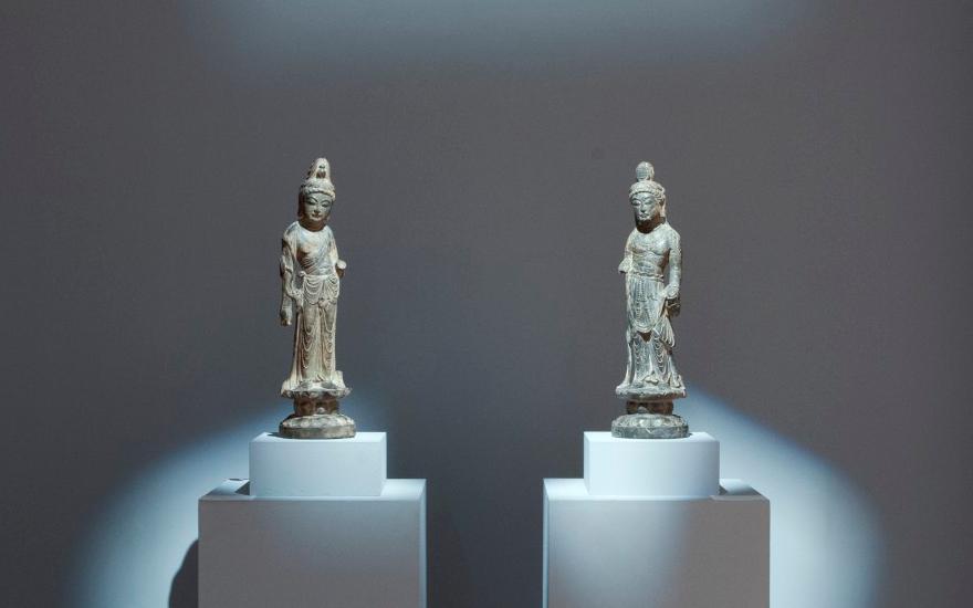 紐約亞洲藝術週成交總額近3,500萬美元