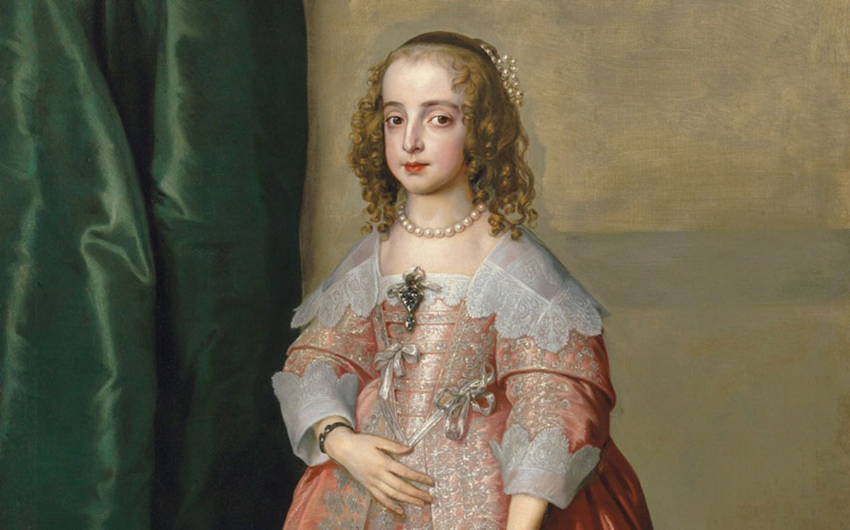 One of the most important European royal portraits to come to auction for a generation