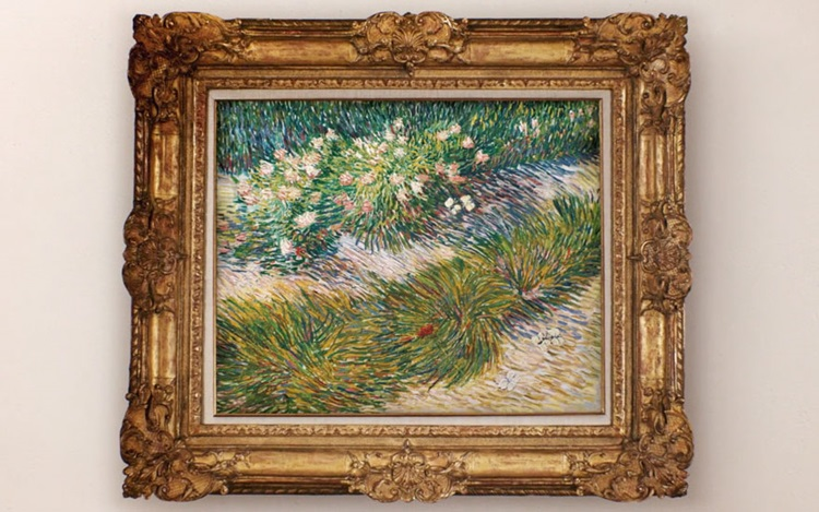 'Something very much alive' —  auction at Christies