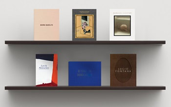 Special Publications: Masterpi auction at Christies