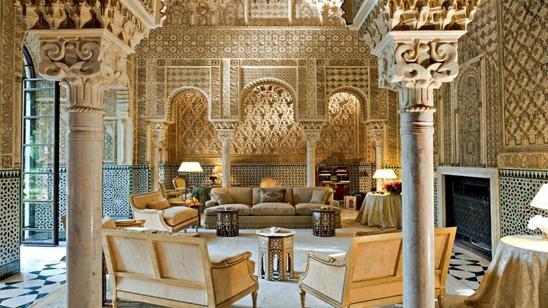 Luxury Living Grand Interiors Christie S