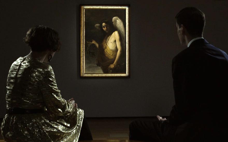 Giovanni del Campo's Allegory