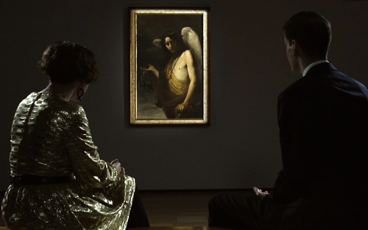 Giovanni del Campo's Allegory  auction at Christies