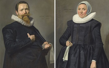 'Astonishing for its overarchi auction at Christies