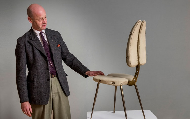 5 minutes with... The 'Tipo B' auction at Christies