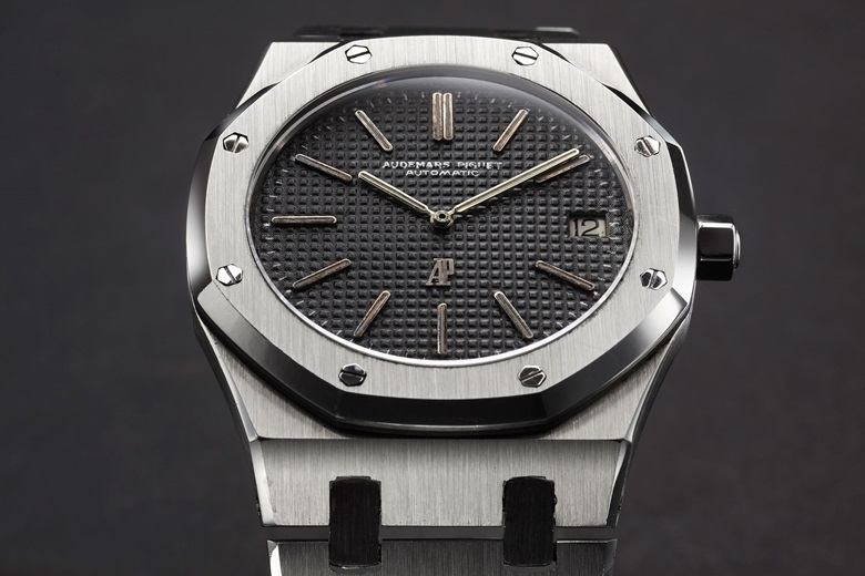 9936992b84b2 Deconstructed  Audemars Piguet Royal Oak A-Series 5402ST