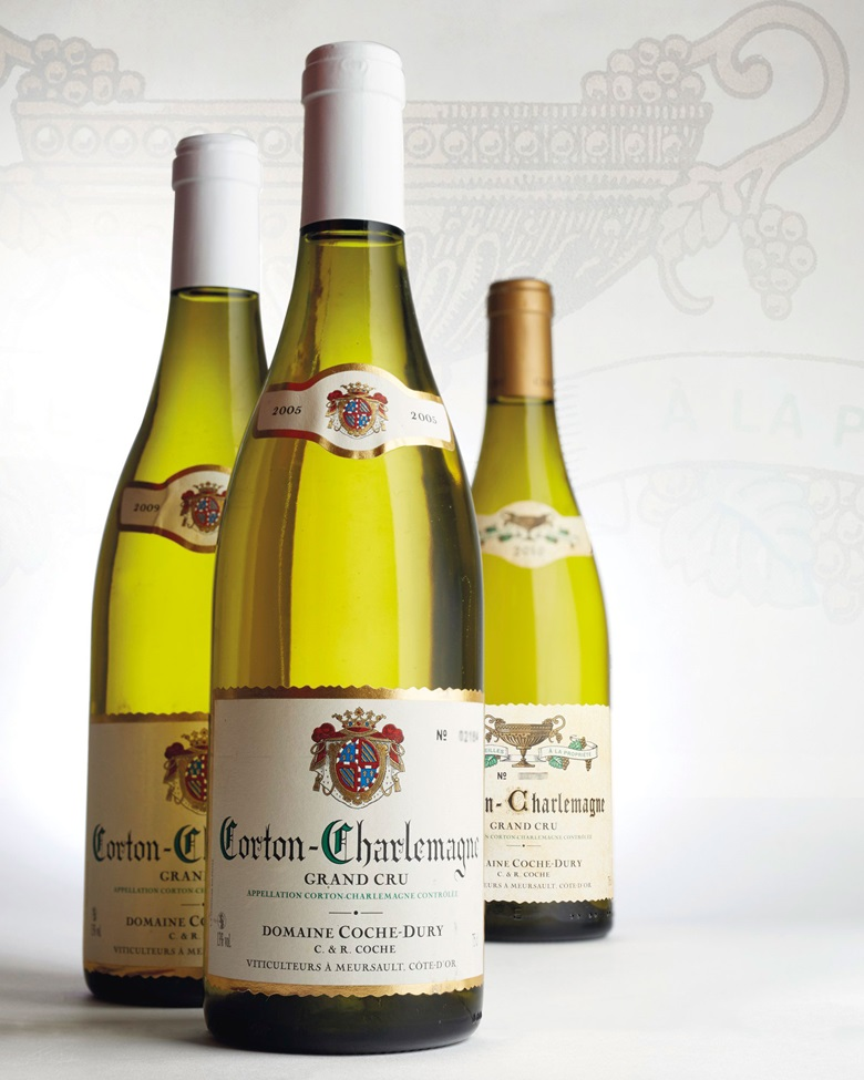 Drinking one of Domaine Coche-Dury's premier crus is an experience any wine lover will remember