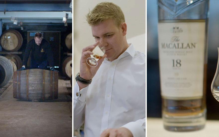 10 Macallan whiskies to drink