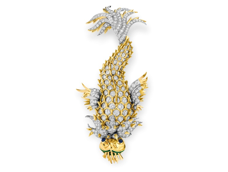 Tiffany and Co jewels — An expert guide | Christie's