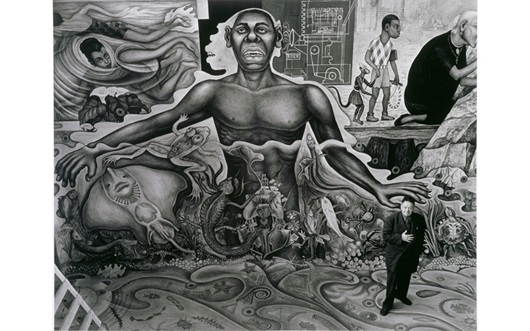 Diego Rivera — artist, revolut auction at Christies