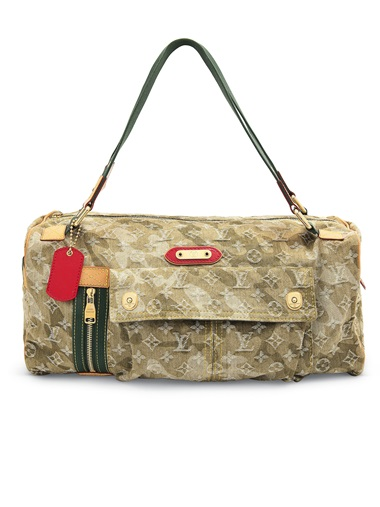 d49c53e6d608 Louis Vuitton handbags   trunks — what a collector needs to know ...