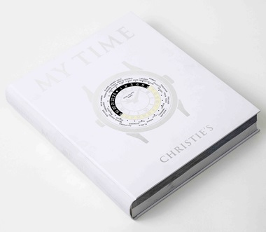 My Time Silver Edition, English and Italian text, 688 pages, individually packed in blue corrugated cardboard with scratch-resistant mat lamination. €750, early bird €600 if available on the website