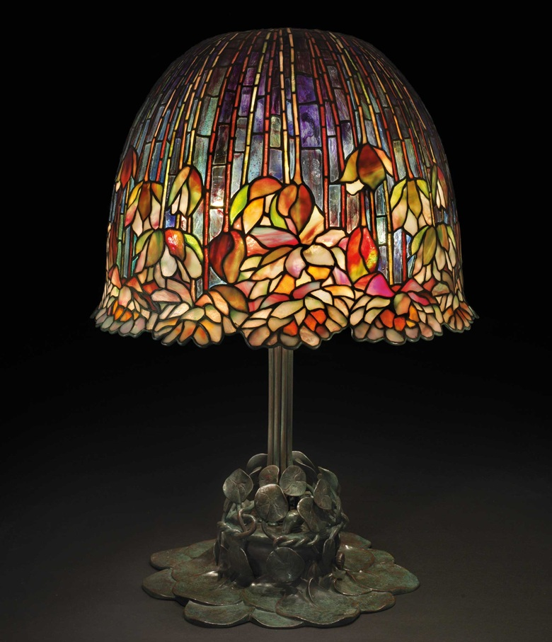 Tiffany Lamps 10 Things You Need To Know Christie S