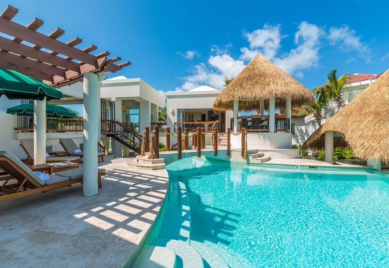 Luxury Living Tropical Homes Christie S