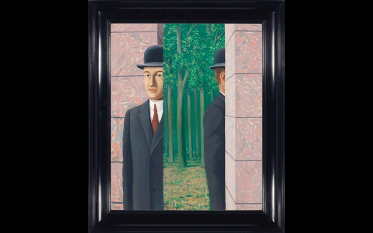 Revealed and obscured — Le lie auction at Christies