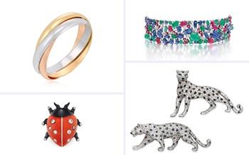 Cartier jewels — An expert gui auction at Christies