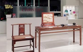 网上率先预览:香港2018年秋季拍卖 auction at Christies