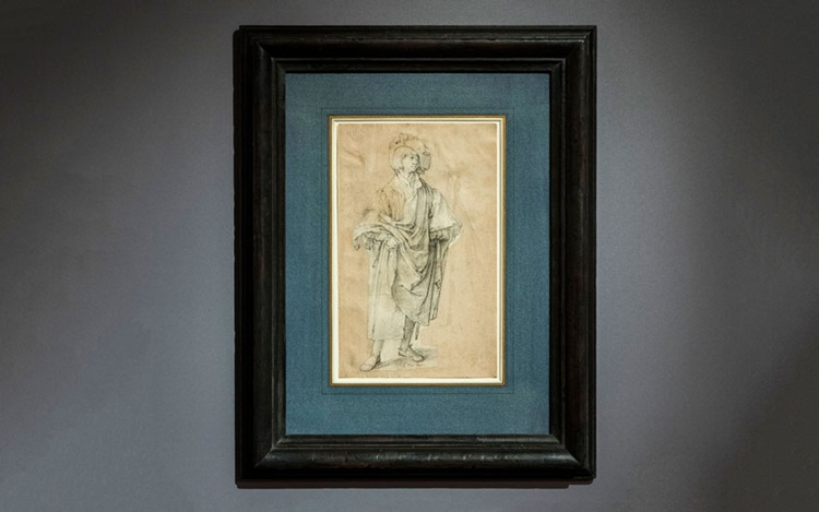 'My highlight of 2018' — A dra auction at Christies