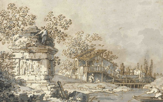 Collecting guide: Old Master d auction at Christies