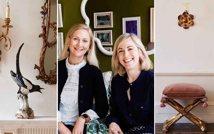 The tastemakers: Salvesen Grah auction at Christies