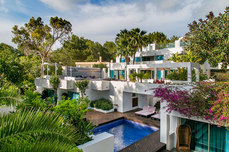 Luxury Living Spa Inspired Retreats For A Healthy New Year Christie S