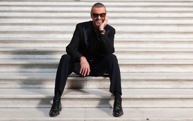 The George Michael Collection  auction at Christies