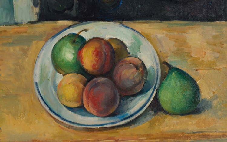 Hidden Treasures: Nature morte auction at Christies