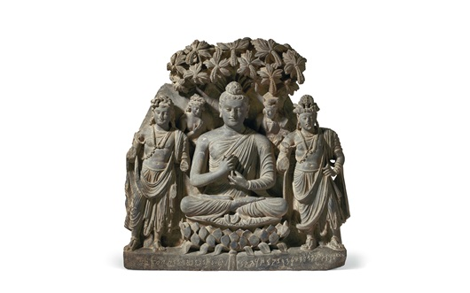 Collecting guide: Buddhistscu auction at Christies