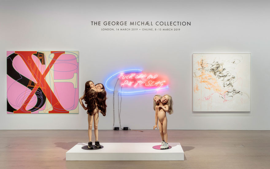 The George Michael Collection: