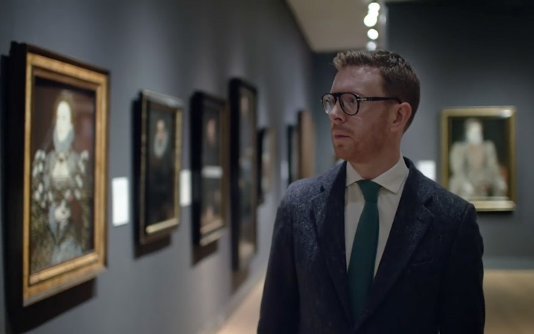 Transforming the National Port auction at Christies
