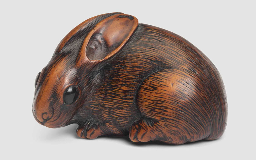 Collecting Guide 5 Things To Know About Netsuke Christie S