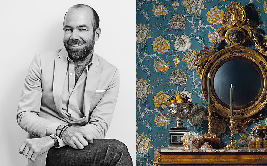 The tastemaker: Pierre Frey