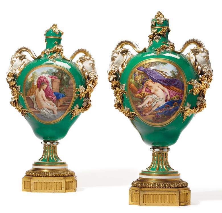 Sèvres porcelain — Everything you need to know | Christie's