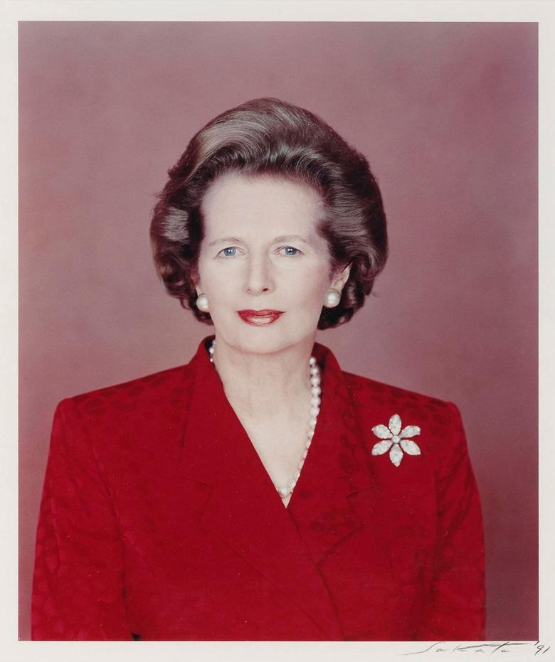 Margaret Thatcher S Wardrobe Secrets Christie S