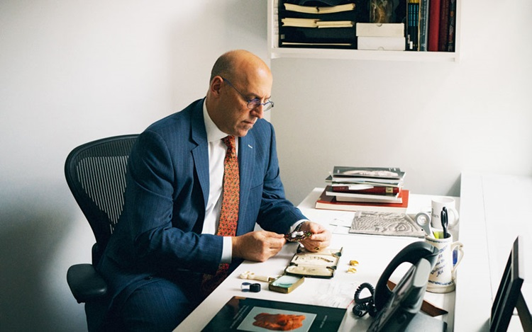 What I've learned: G. Max Bern auction at Christies