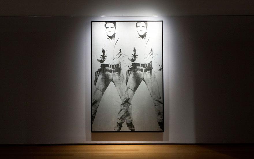 Double Elvis [Ferus Type] — Wa