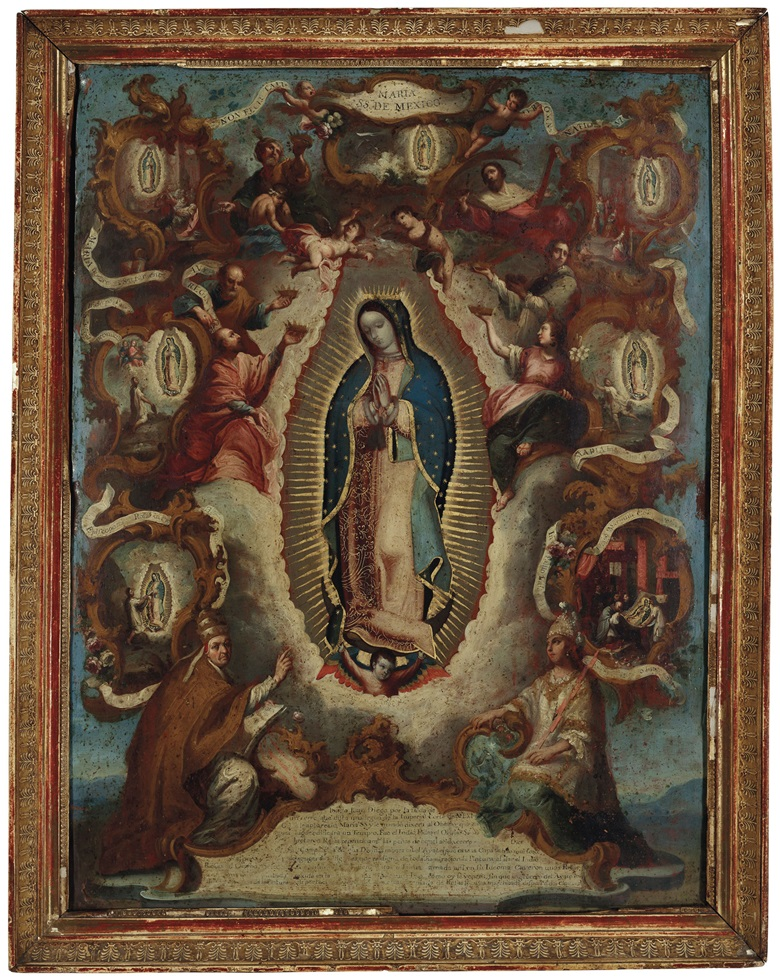 A guide to Spanish colonial art | Christie's