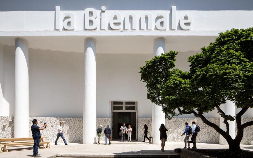 2019 Venice Biennale: The pick