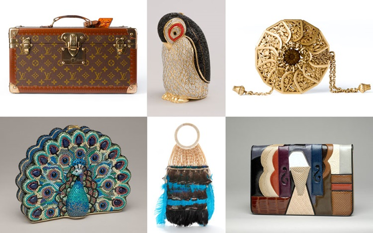 The best museums for handbag c auction at Christies