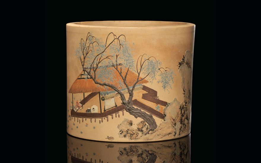 Collecting guide: 10 tips on Chinese ceramics | Christie's