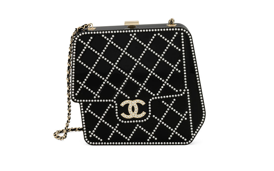 884bd0ebdf47 Chanel 'Métiers d'Arts' handbags — an expert guide | Christie's