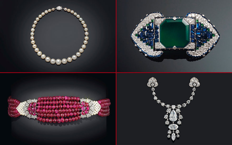 Cartier and the 'Indian style'