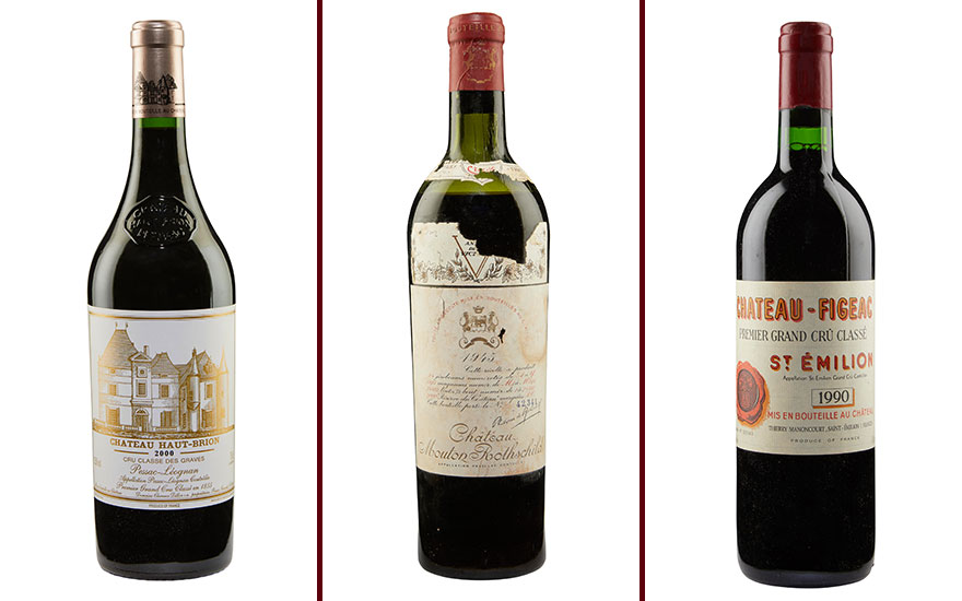 5 of the best Bordeaux vintages to own and collect