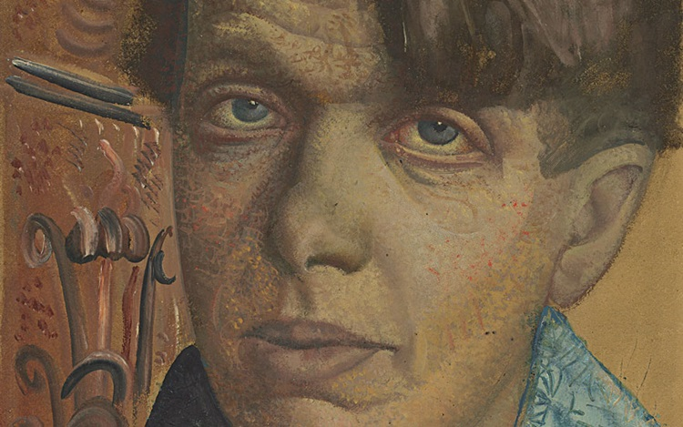 Boris Grigoriev: A primer auction at Christies